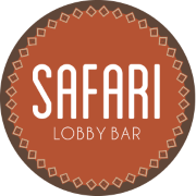 Safari, lobby bar
